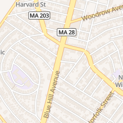 Directions for Joseph's Pizzeria in Mattapan, MA 1200 Blue Hill Ave