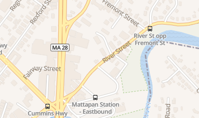 Directions for Macumba Latina in Mattapan, MA 477 River St