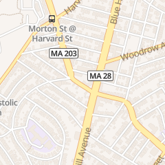 Directions for Regal Cafe in Mattapan, MA 686 Morton St
