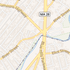 Directions for Papa John's Pizza in Mattapan, MA 528 River St