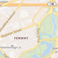 Directions for Baseball Tavern Inc in Boston, MA 1270 Boylston St