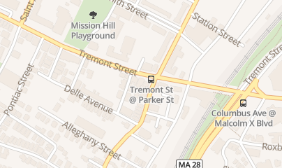Directions for Boston Limo Bus in Boston, MA 1458 Tremont Street, #1