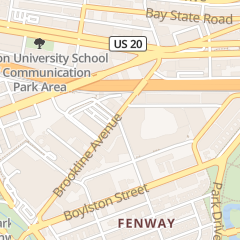 Directions for Boston Red Sox in Boston, MA 4 Yawkey Way