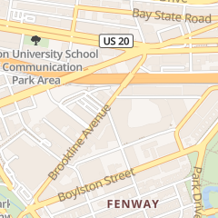 Directions for Game On Fenway in Boston, MA 4 Yawkey Way
