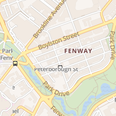 Directions for Thornton's Fenway Bar and Grill in Boston, MA 100 Peterborough St