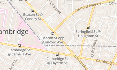 Directions for Trina's Starlite Lounge in Somerville, MA 3 Beacon St