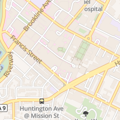Directions for Harvard Health Publications in Boston, MA 10 Shattuck St Ste 2