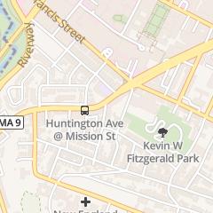 Directions for Carman's Beauty Salon in Boston, ma 764 Huntington Ave