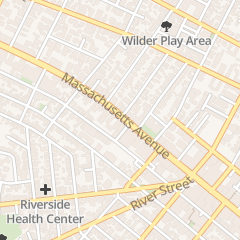 Directions for Sunny Nails in Cambridge, MA 846 Massachusetts Ave