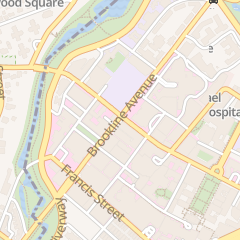 Directions for Bourbon Street Cafe in Boston, MA 350 Longwood Ave
