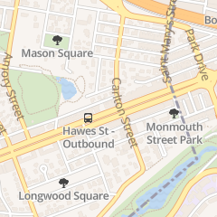 Directions for Mirage Hair Salon in Brookline, MA 1052 Beacon St