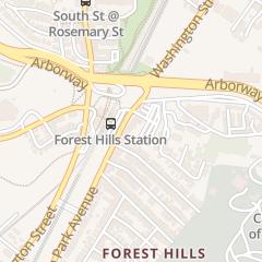 Directions for Tikkimasala in Jamaica Plain, MA 3706 Washington St