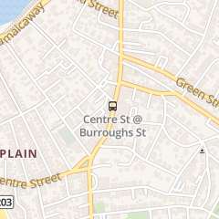 Directions for Costello's Bistro in Jamaica Plain, MA 723 Centre St