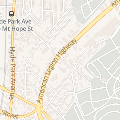 Directions for Neoma Inc in Roslindale, MA 710 American Legion Hwy