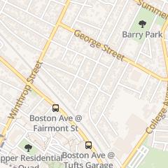 Directions for LA Belle Nail Salon in Medford, MA 69 Greenleaf Ave