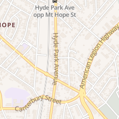Directions for NEW ENGLAND RUNNING SERVICE in Roslindale, MA 564 Hyde Park Ave