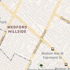 Directions for Lily's Nail Salon in Medford, MA 315 Boston Ave