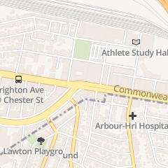 Directions for Supercuts in Boston, MA 1083 Commonwealth Ave