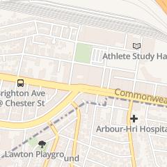Directions for Misono Grill in Boston, MA 1095 Commonwealth Ave Ste 213