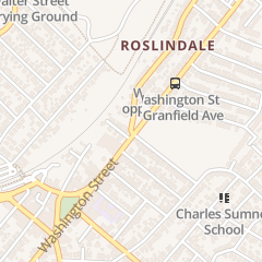 Directions for New England Eye Roslindale in Roslindale, MA 4199 Washington St