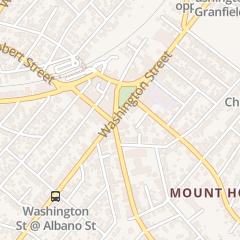 Directions for NE Kelly & Associates llc in Roslindale, MA 4238 Washington St