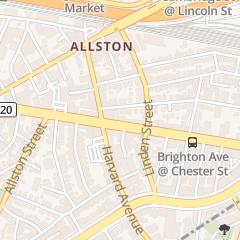 Directions for Tavern in the Square in Allston, MA 161 Brighton Ave