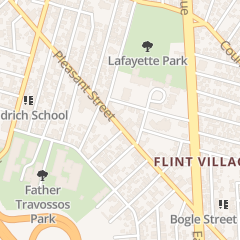 Directions for Krescent Nails in Fall River, MA 1450 Pleasant St