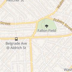 Directions for Top Taste in Roslindale, MA 153 Belgrade Ave