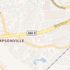 Directions for Bon ME Foods in Chestnut Hill, MA 210 Boylston St Ste 9