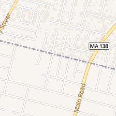 Directions for Al's Automobile Body in TIVERTON, RI 3 BLAISDELL AVE