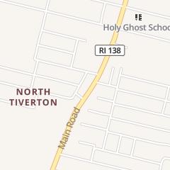 Directions for Allen Michaels & Associates in Tiverton, RI 295 Main Rd