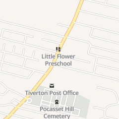 Directions for Affordable Kitchens in Tiverton, RI 546 Main Rd