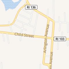 Directions for Jack's Family Restaurant in Warren, RI 294 Child St