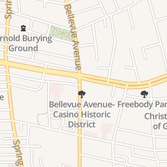 Directions for Mariner Seafood llc in Newport, RI 174 Bellevue Ave