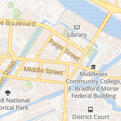 Directions for Mama Lia in Lowell, MA 25 Merrimack St