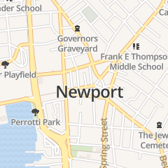 Directions for The Place in Newport, RI 28 Washington Sq