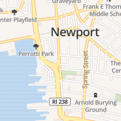 Directions for The Juiced Cafe in Newport, RI 190 Thames St