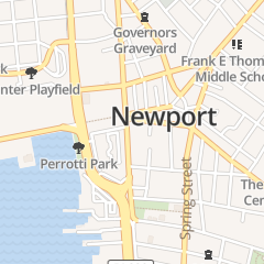 Directions for Seaside Art Gallery in Newport, RI 134 Thames St
