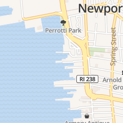 Directions for The Lobster Bar in Newport, RI 30 Bowens Wharf