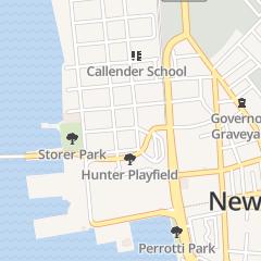 Directions for RHUMBLINE RESTAURANT in Newport, RI 62 Bridge St