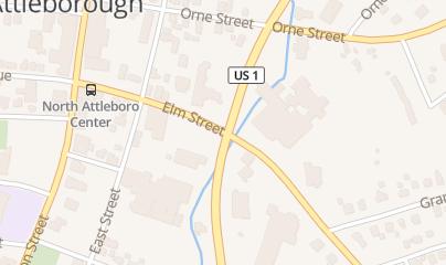 Directions for Box Seats in North Attleboro, MA 500 E Washington St Unit 13