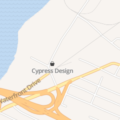 Directions for Cypress Design in East Providence, RI 15 Dexter Rd