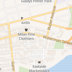 Directions for Fund Consultants Inc in Providence, RI 245 Waterman St
