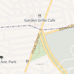 Directions for Three Sisters llc in Providence, RI 1074 Hope St