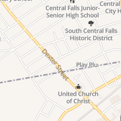 Directions for Ps Art Frames & Mirrors in Central Falls, RI 174 Cross St Ste 1