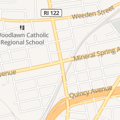 Directions for Mcdonald's in Pawtucket, RI 255 Mineral Spring Ave