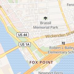 Directions for Fellini Pizzeria in Providence, RI 166 Wickenden St