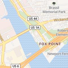 Directions for Tel Aviv llc in Providence, RI 20 Bridge St