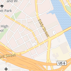 Directions for Nick-A-Nees in Providence, RI 75 South St