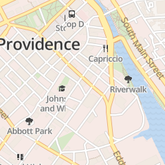 Directions for S. Joshua Macktaz, Esq. in Providence, RI 127 Dorrance St.